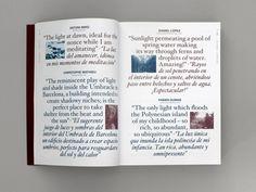 Marset - Folch Studio #serif #spread #book #magazine