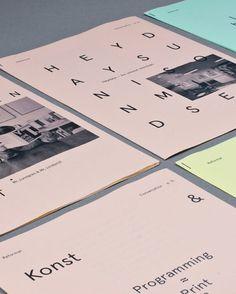 Reformat + Kim Andre Ottesen #design #graphic