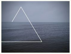 morecambe bay,photo,sea,triangle,ocean,waves,fog #ocean #photo #triangle #fog #waves #sea #morecambe bay