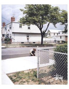 The Fader —Vintage Ads