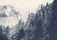 No 35, 1872 : Liam Stevens #illustration