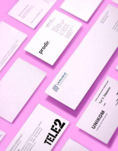 Limousine Concord on the Behance Network #business #card #print #design #idea