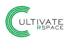 Cultivate Rspace #design #scc #college #community #handmade #farm #garden #logo #ucr #green