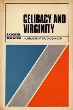 Google Image Result for http://hitone.files.wordpress.com/2011/09/logos-celibacy-1968-desfitzgerald-pb-4801.jpg%3Fw%3D480%26h%3D728 #cover #logo #1960s #book