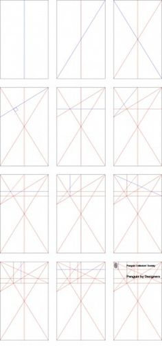 Constructing the Grid | The Ministry of Type #grid
