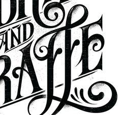 SerialThriller™ #finish #typography