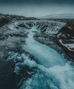 Stunning Adventure and Landscape Photography by Chris Henry