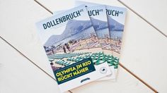 Dollenbruch — Rowing Club — Magazine Print Cover