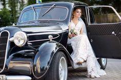 Gorgeous Bridal Portraits by Galina Tcivina