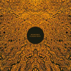 Bonobo - Flashlight EP - Leif Podhajský #music #ep #bonobo