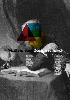 """Versus"" Posters – Graphic Design inspiration on MONOmoda"