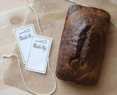 madebytag_whisk #print #design #graphic #label #gift #paper #bread