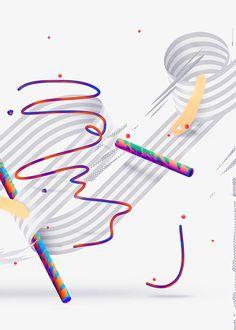 Memo:Rise — Philantra 2014 Exhibition on Behance