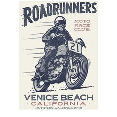 Damian King #type #illustration #motorcycle #typography