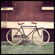 Instagram #bicycle #vintage #bike