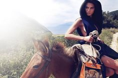 Fashiontography: Maryna Linchuk by Phil Poynter #fashion #photography #woman