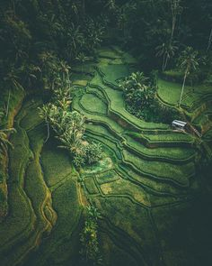 Stunning Travel Drone Photography by Alexander Neimert