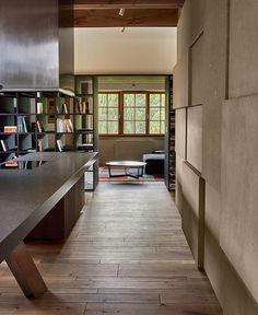 Villa Interior by Beef Architects - #decor, #interior, #homedecor, #home