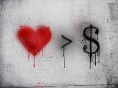 Piccsy :: love > money #grafiti
