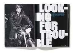 Plastique Magazine, Issue 2   Matt Willey