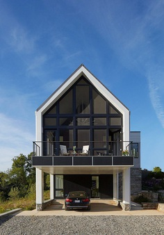 Modern Farmhouse Retreat in a Rural Hamlet, Virginia 1