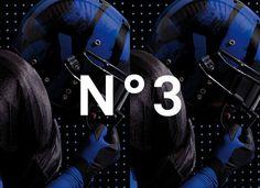 etudes N3