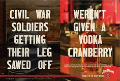 Jim Beam Whiskey Ad