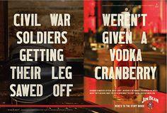 Jim Beam Whiskey Ad #ad