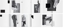 Rick Owens – PRECO F/W 12 image 2 #non #lookbook #modern #format #print #publication
