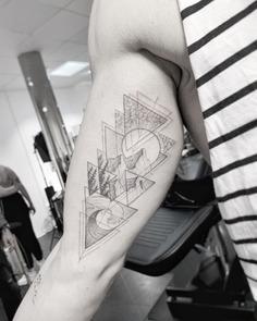 Triangle Tattoo