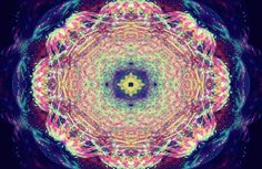 Joseph R Marritt #nebula #space #digital #art #star #graphics #surreal #psychedelic