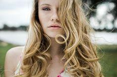 Andrea Hübner #inspiration #photography #portrait