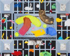 Ben Sanders | PICDIT #design #color #art #painting