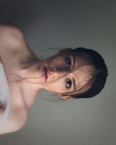 Gorgeous Female Portrait Photography by Matt Garcher