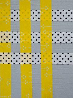 IMG_5731 #tape #pattern #texture #pois #polka #dot