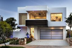The Empire display home by Residential Attitudes in Western Australia