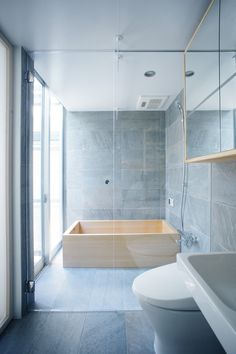 House D by Hiroyuki Shinozaki Architects