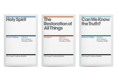 All sizes | Book Series design | Flickr - Photo Sharing! #wahl #print #design #graphic #gospel #matt #matthew #god
