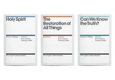 All sizes | Book Series design | Flickr - Photo Sharing! #wahl #print #design #graphic #gospel #matt #matthew #god