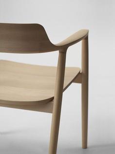 "whatdyoucallit: "" Hiroshima chair by Naoto Fukasawa """