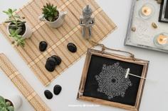 Yoga composition with drawing on chalkboard Free Psd. See more inspiration related to Mockup, Spa, Health, Cute, Yoga, Chalkboard, Mock up, Plant, Decoration, Drawing, Cactus, Bamboo, Healthy, Decorative, Peace, Buddha, Mind, Balance, Draw, Relax, Pot, Meditation, Wellness, Healthy lifestyle, Candles, Lifestyle, Up, Tablecloth, Stones, Relaxation, Composition, Mock, Peaceful and Inner on Freepik.