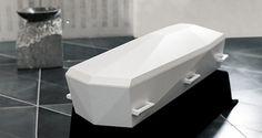 Looks like good Coffin by Jacob Jensen