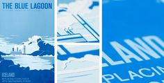 Energy Awareness Posters : Adam Casey Design #design #screen #printing #illustration #typography