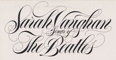 tumblr_lxzkttn4ks1qh0381o1_1280.jpg 1,024×537 pixels #beatles #script #the #vaughn #type #sarah