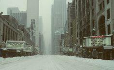 All sizes | NY Snowstorm 130 (1996) | Flickr - Photo Sharing! #york #new