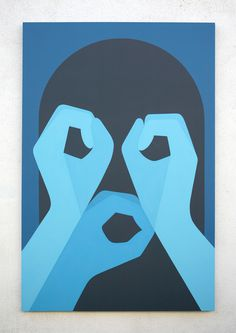Geoff Mcfetridge #illustration