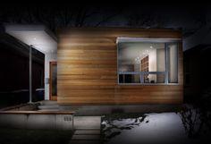 Grassrootsmodern #architecture #house #modern