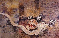 727.jpg (JPEG Image, 515x334 pixels) #murakami #takashi #art