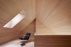 innauer matt interior exterior architecture modern wood house beautiful minimal design inspiration www.mindsparklemag.com