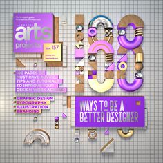 Typography lover on the Behance Network